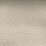 Touch 1 Light Beige Leather