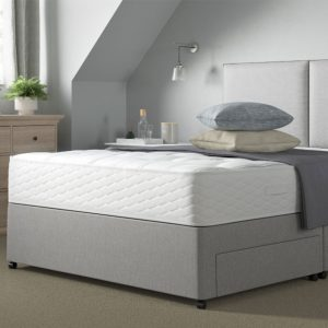 Abitare UK | Myers Boston Backcare Mattress