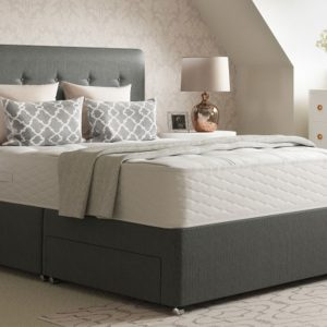 Abitare UK | Myers Colorado Mattress