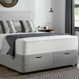Abitare UK | Myers Florence Mattress