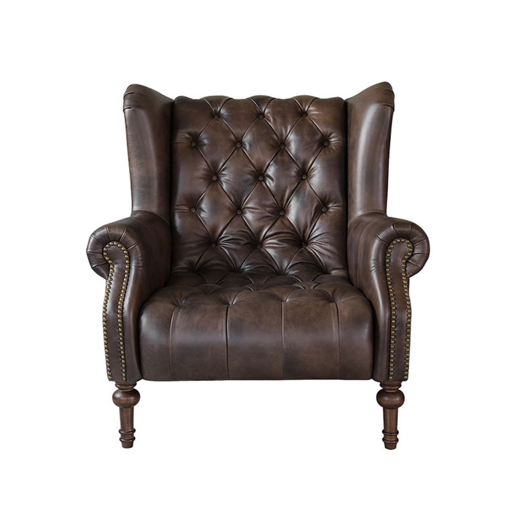 Abitare Uk Alexander Amp James Theo Wing Back Chair
