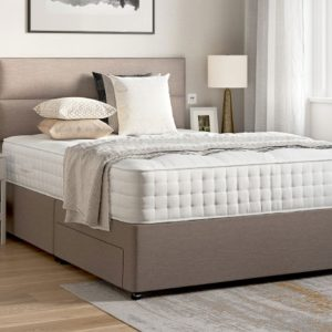 Abitare UK | Myers Tuscany Mattress