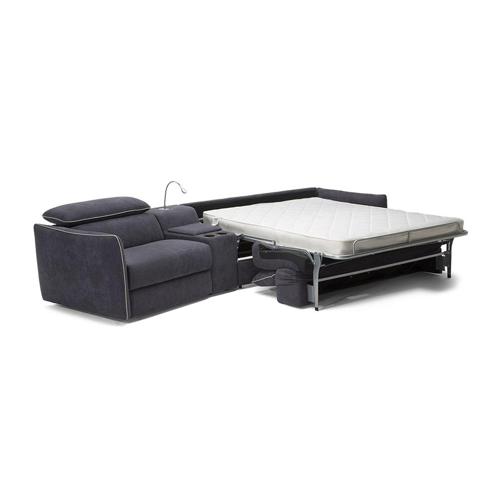 Abitare Uk Natuzzi Editions Meraviglia Sofa Bed With