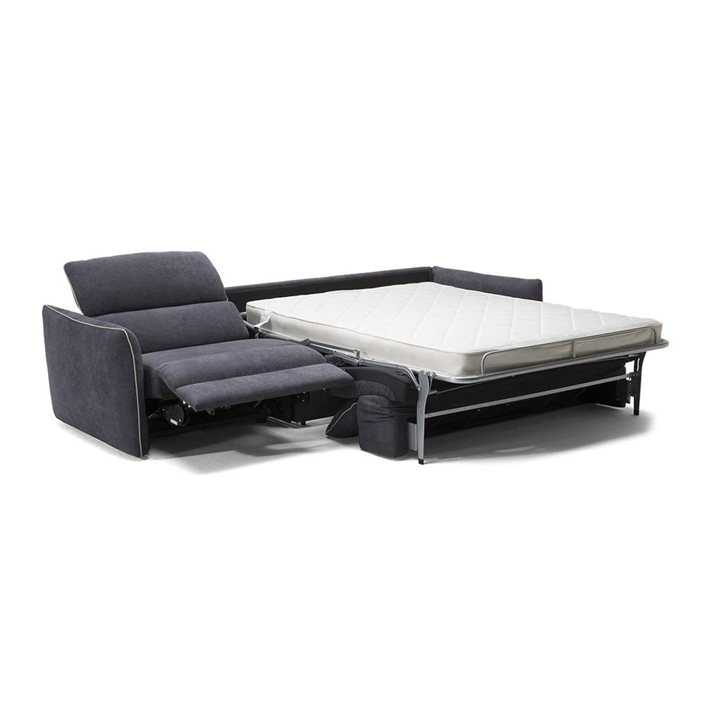 Natuzzi Editions Meraviglia Sofa Bed