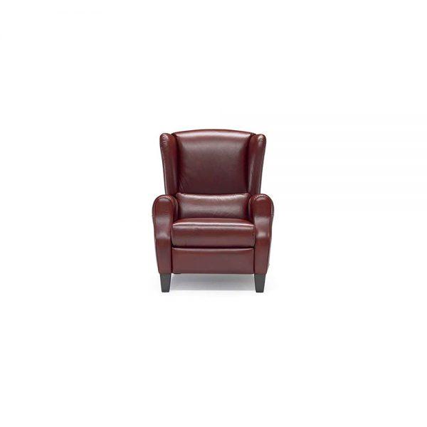 Natuzzi Italia Altea Recliner Chair