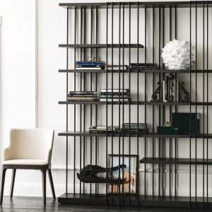 Cattelan Italia Arsenal Bookcase