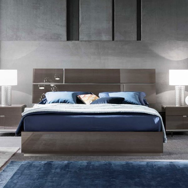Alf Athena Bed