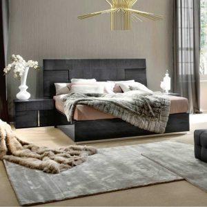 Alf Monte Bed