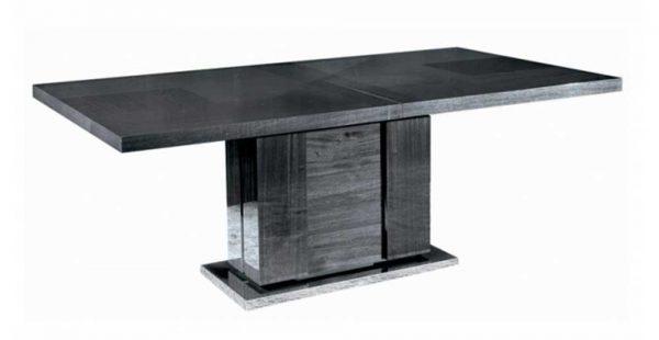 Alf Monte Table 3