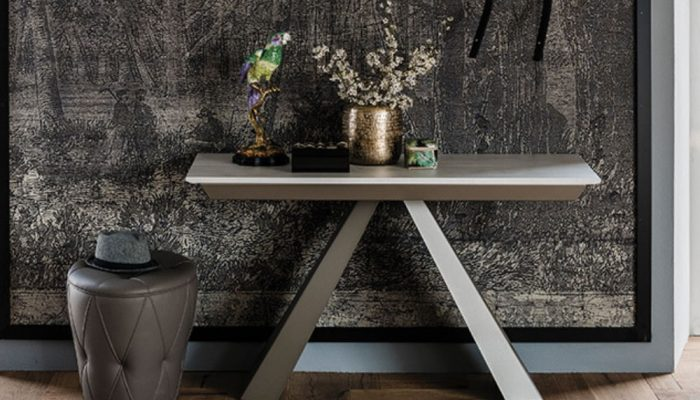 Cattelan Italia Covivium Console Table