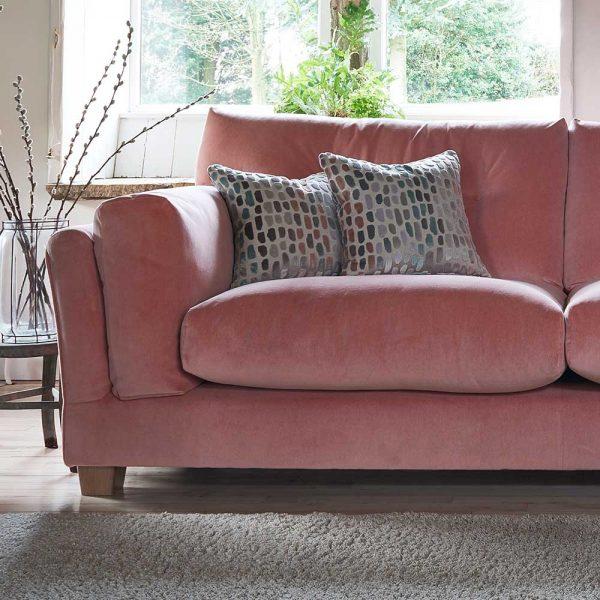 Westbridge Slouch Sofa