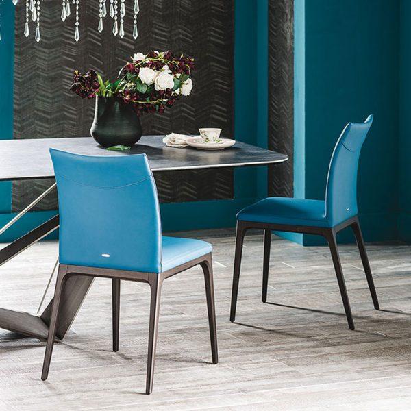 Cattelan Italia Arcadia Chair