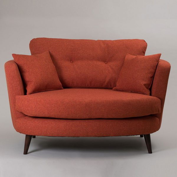 Whitemeadow Adele Chair
