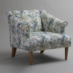 Whitemeadow Brighton Chair