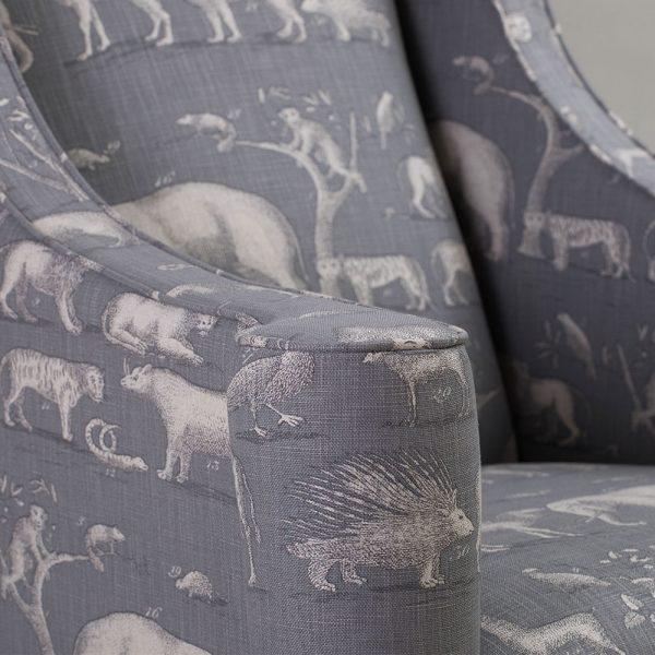 Whitemeadow Icon Chair