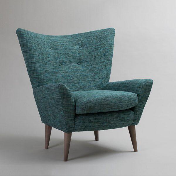 Whitemeadow Merida Chair