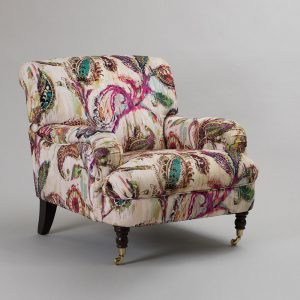 Whitemeadow Polly Chair