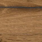 Veneered Anziano Oak Lacquered Brushed