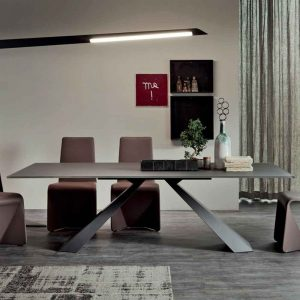 Cattelan Italia Elliot Drive Dining Table
