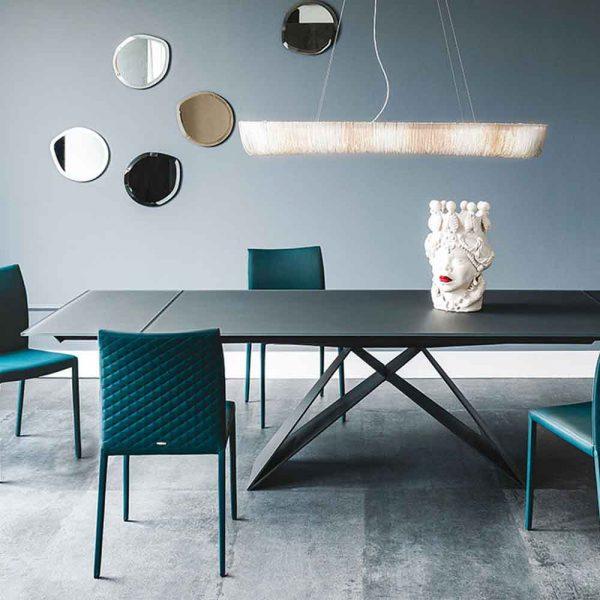 Cattelan Italia Premier Dining Table