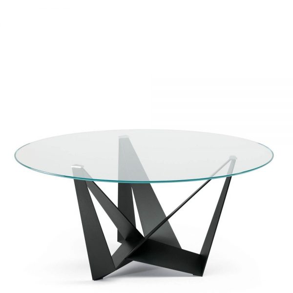 Cattelan Italia Skorpio Round Dining Table P2081 11554 Image