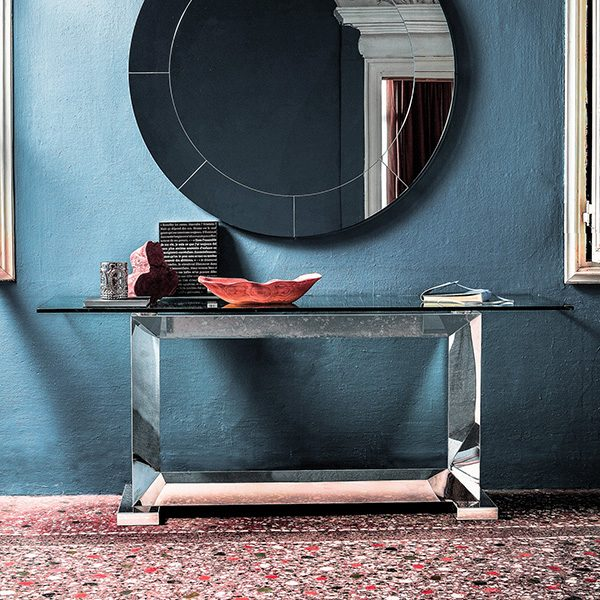 Monaco Console Table By Cattelan 1