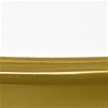 White/ Glossy Mustard Yellow