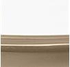 White/ Glossy Nougat