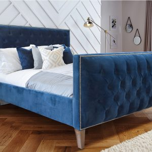 Wm Hampstead Bed Frame 1