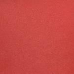 Matt Red Polyprop