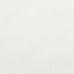 Optic White Leather