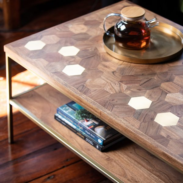 Midas Coffee Table 1