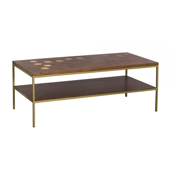 Midas Coffee Table 2