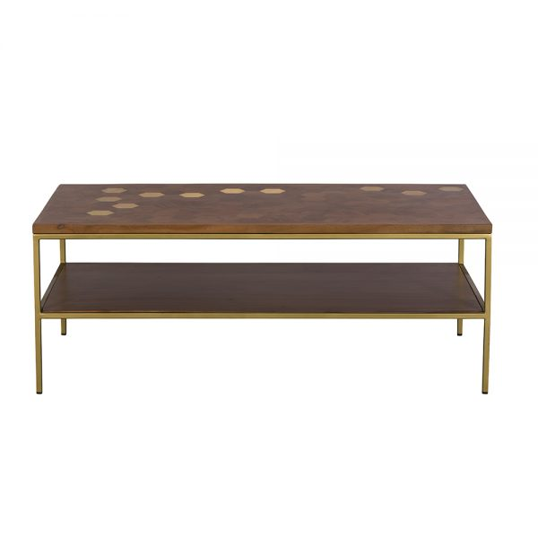 Midas Coffee Table 3