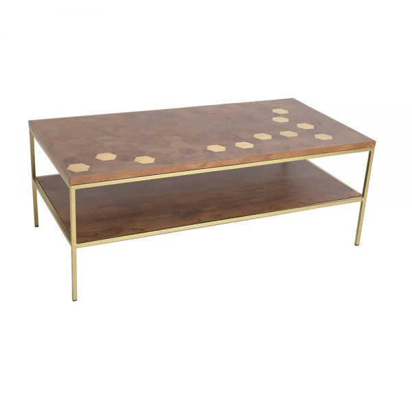 Midas Coffee Table 4