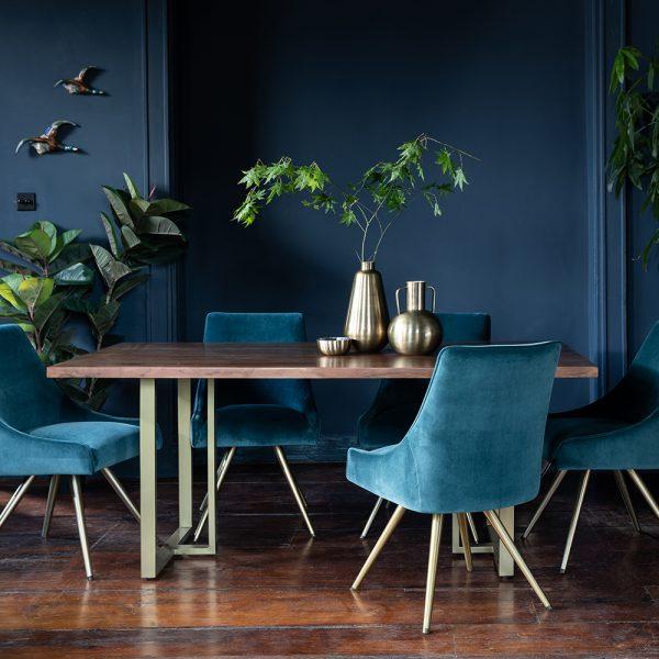 Midas Dining Table 1