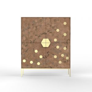 Midas Highboard