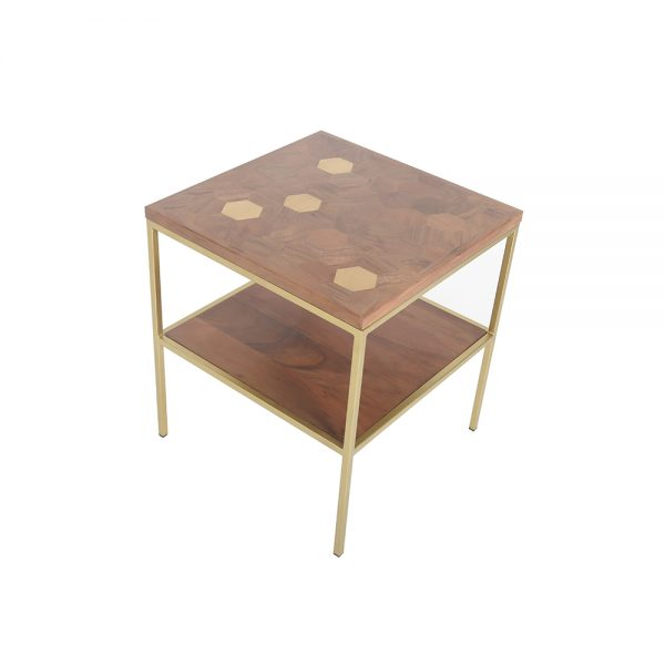 Midas Lamp Table 2