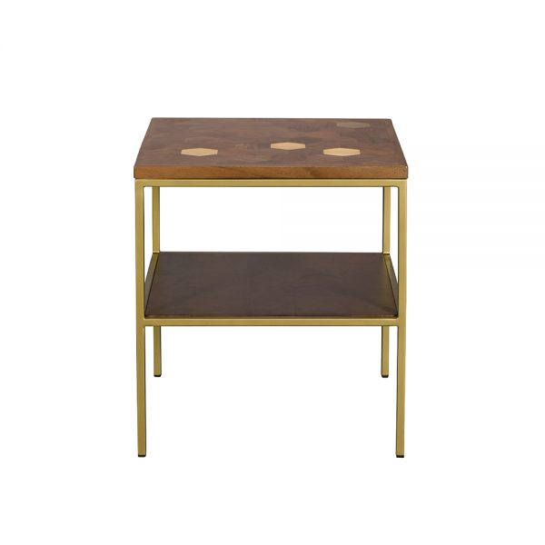 Midas Lamp Table 3