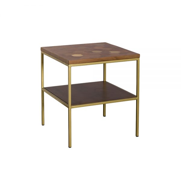 Midas Lamp Table 4
