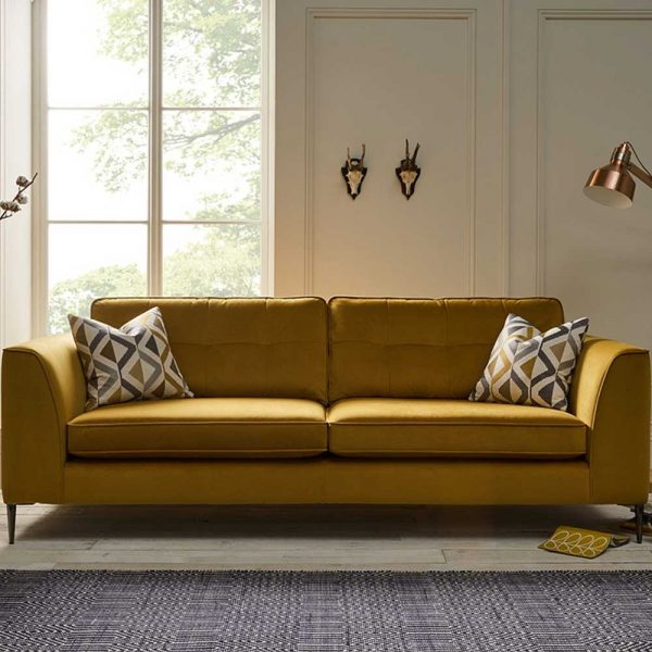Lorenzo Large Sofa