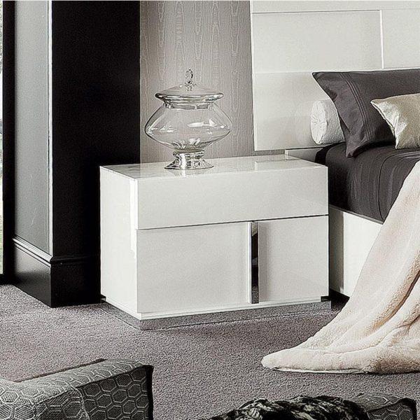 Alf Canova Bedside 2
