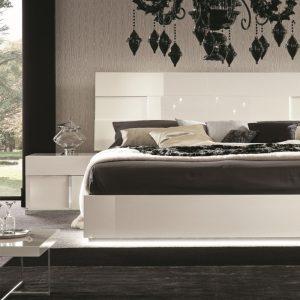 Alf Canova Bedside