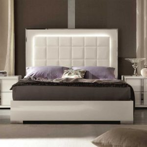 Alf Imperia Bed 2