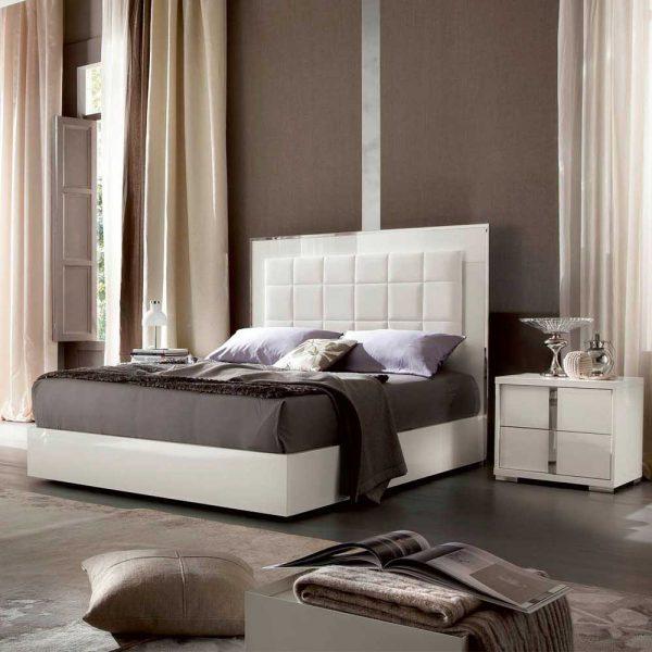 Alf Imperia Bed