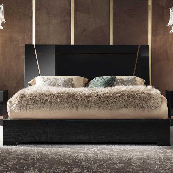Alf Mont Bed
