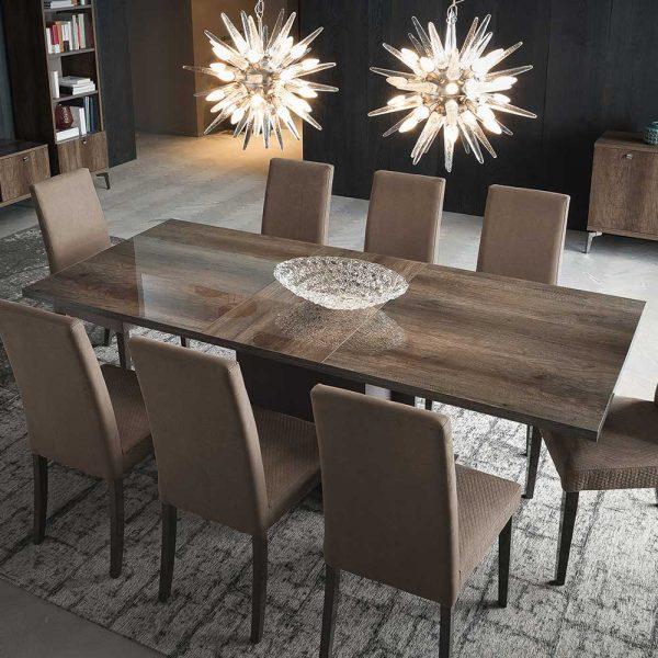 Alf Vega Table 2