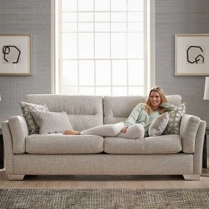 Ashwood Designs Maison Sofa