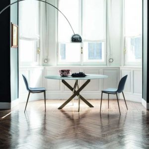 Bontempi Barone Table