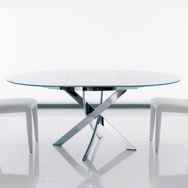 Bontempi Barrone Ext Table 2